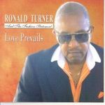 Ronald Turner And The Fashion Statement