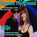 Paradox Playground - Judy Calem and Jim Beggs / Aerial Au