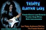 Trinity Electric Lady