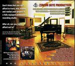 Zircon Skye Production