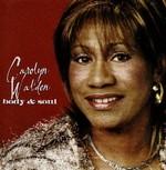 Carolyn Walden