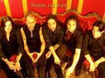 Saints on Fire