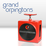 Grand Orpingtons