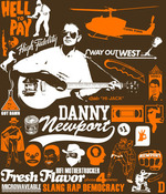 Danny Newport