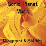 Sonic Planet Music-R. I. Eldridge
