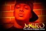 The Worst Rapper Alive .::MERO::.