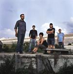 Friends of Giants