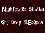 Nightmare Studios / 6ft Deep Records