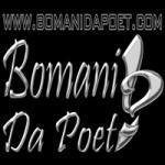 Bomani Da Poet
