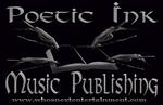 Poetic Ink Music Publishing