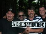 Pumping Station Road