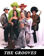 San Antonio bands - The San Antonio Groove Band