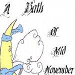 A Bath of Mid November