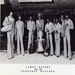James Knight and the Butlers