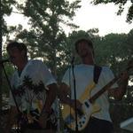 Keg Creek Blues Band