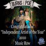 Burns and Poe