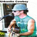 Urbanite Cowboy