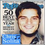 Chris Solita