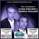 Ulrik Nielsen and Henrik Paulsen