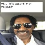VC L The Mighty V! Veasey