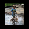 Video - lilchildmudplay
