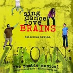 The Cast of Z-town: The Zombie Musical