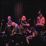 The Christmas Jug Band