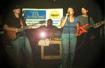 """The Lady """"A"""" Blues Band"""