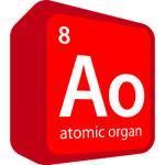 Atomic Organ