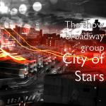 The show broadway group