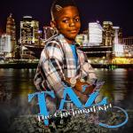 Taz The Cincinnati KIid