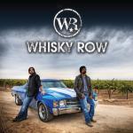 Whisky Row
