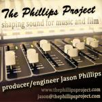 The Jason Phillips Band