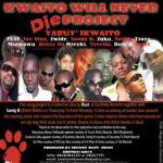Kwaito Mass Choir (Kwaito Will Never Die)