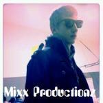 Boi r-d aka Mixx Productionz