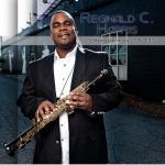Reginald C Harris