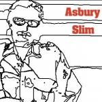 Asbury Slim