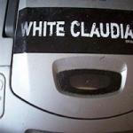 White Claudia