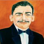 Álvaro Guevara y Vázquez, Composer, B.M.I.  Gott Mit Uns.