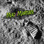 Mad the Martian