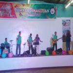 KJCF band
