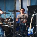Warren Nel drums