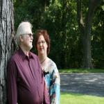 Barb & Tom Webber (singer-songwriter duo) / Fair Webber (band)