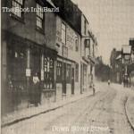 The Boot Inn Band