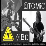 ATOMiC ViBE