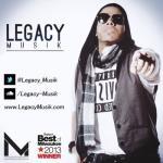Legacy Musik