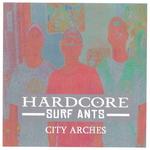 HARDCORE SURF ANTS