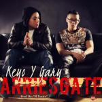Keyo y Gary