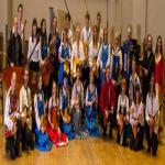 UW Russian Folk Orchestra