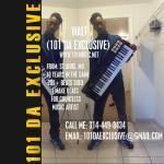 101 Da Exclusive